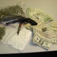The Drug Smuggler's Rebirth