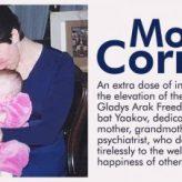Mask-free in Israel (4-Minute Mommy Peptalk)
