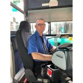 Only in Israel: A Bus Driver's Daily Act of Kindness