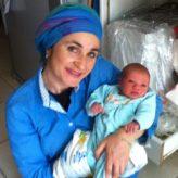 Mazal Tov! Miracle Baby Celebrates Bar Mitzvah