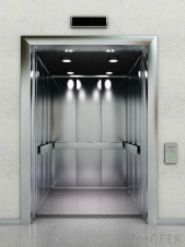 The Elevator to Greatness (8-Minute Mommy Peptalk)