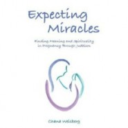 My Book Expecting Miracles is Back!