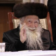 The Erloier Rebbe and the Jewish Mother