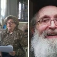 Rebbetzin Finkel's Remarkable Rosh Hashana Sacrifice (2-Minute Inspirational Video)