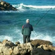 The Fisherman and Me