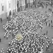 Official Beit Shemesh Women's Flashmob (2-Minute Fun Video)