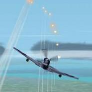My Nachlaot Flight Simulator