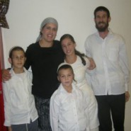 """Extraordinary Story from the Father of Ruti Fogel HY""""D"""