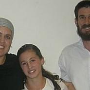 Tamar Fogel Shares Memories of Eema and Abba