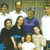 The Fraenkel Family's Favorite Lullaby