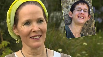 Mother of Murdered Israeli Teen: A Rosh Hashanah Message (3-Minute Important Video)