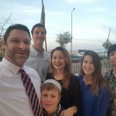 "The Final Blessing Ari Fuld HY""D Gave to His Daughter (40-Second Video)"