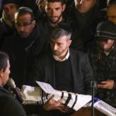 Baruch Dayan Haemet: The Ish-Ran's Baby Passed Away