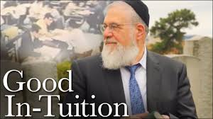 A Miracle at the Cemetery (5-Minute Must-See Rabbi Yoel Gold Video)