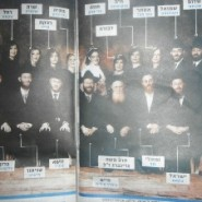 The Rabbi Who Conquered the World by Akiva Novik