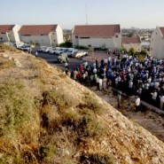 Meet the 30 Families Behind the Givat HaUlpana Controversy