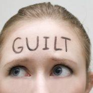 Healing Parenting Guilt (8-Minute Mommy Peptalk)