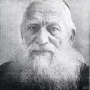 After the Shoah, the Photo the Ponovezher Rav Kept in His Pocket
