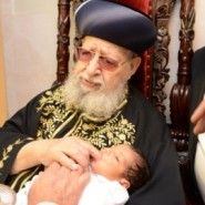 My Father-in-Law, HaRav Ovadia
