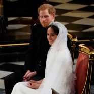 The Royal Wedding-Shavuot Connection