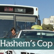 Hashem's Cop by Rabbi Lazer Brody