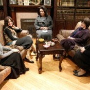 Oprah Discusses Love and Intimacy with Chassidic Women (6 Short Videos)