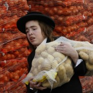 Pesach, Mea-Shearim Style (5 Awesome Photos)