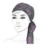 Who's That Kibbutznik in a Headscarf?! (3-Minute Mommy Peptalk)
