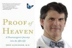 A Neurosurgeon's Journey to Heaven
