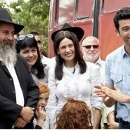 TV Makeover for Chabad Home