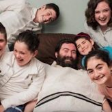 Inside the Home of ALS Patient Rabbi Yitzi Hurwitz by Ellie