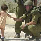 9 Photos of IDF Soldiers You Will Never Ever Seen in the Media