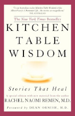 Kitchen Table Wisdom on Women and Passover