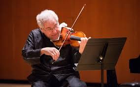 When Itzhak Perlman's Violin String Broke Onstage