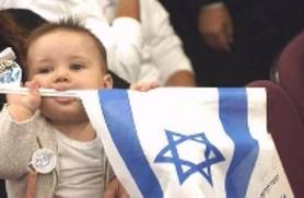 The Economist: Israel's One of the Best Countries to be Born