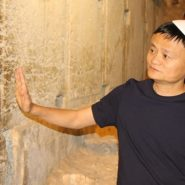 Why are Jews are So Smart? Asia's Wealthiest Man Answers (2-Minute Inspirational Video)