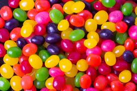 The Time You Have Left in Jellybeans (2-Minute Viral Video)
