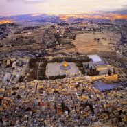 Surviving Miserable Afternoons in Jerusalem: My Update