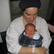 When I Was a Young Mother…