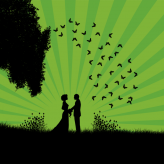 At First I was Dying to Get Married by Anonymous