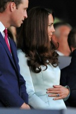 Princess Kate and Me: My Personal Struggle with HG by Robin Bazes Aron