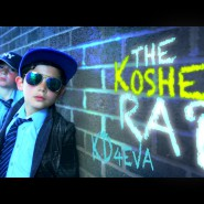 The Kosher Rap (4-Minute Funny Video)