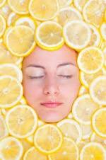 Mrs. Lemon Face