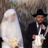 "Avivit Se'ar who Lost Husband and 5 Children in Fire, b""H Remarries!"