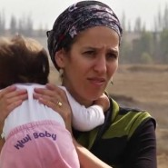 IDF Widow Maia Moreno on her 2nd Marriage (8-Minute Inspirational Video)