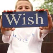A Sick Boy's Ultimate Wish (13-Minute Mommy Peptalk)