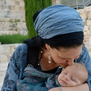 What the Lubavitcher Rebbe Told my Friend to Name her Baby