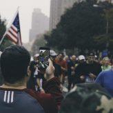 Why the Rabbi Ran in the Marathon
