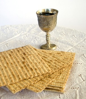 Now That Passover's Gone