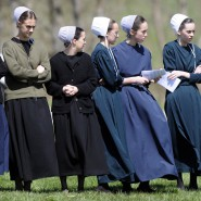 My Shabbos with the Amish (17-Minute Mommy Peptalk)